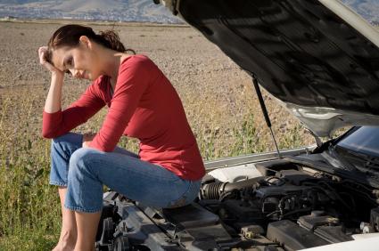 Automotive Problem
